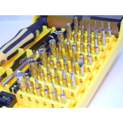 45-in-1 Screwdriver and...