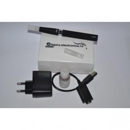 Tigara electronica eGo-T 1100 mah -1 tigara completa