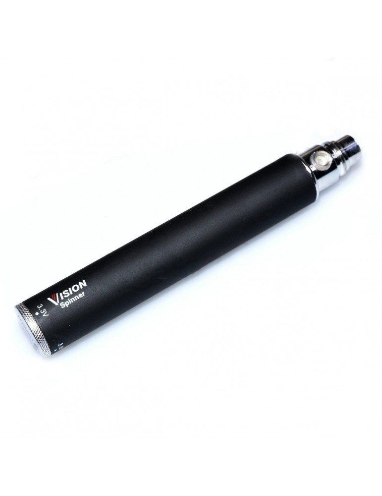 Vision eGo Spinner 1300mAh baterie cu voltaj variabil reglabil