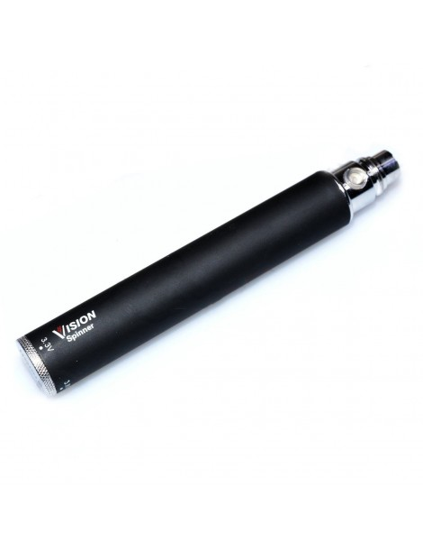 Vision eGo Spinner 1300mAh Variable Voltage Battery