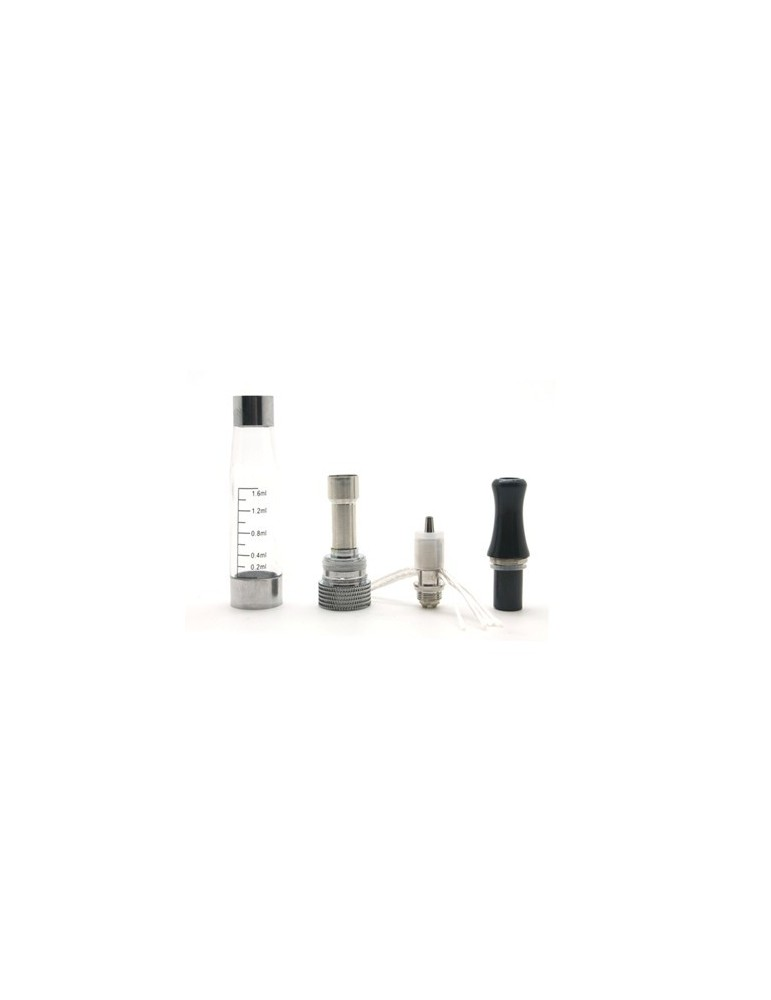 eGo CE6 Clearomizer FT (Famous Tech)