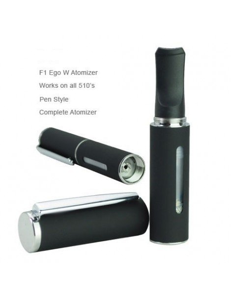 eGo-W Giant atomizer with cap - 3 ml FT (Famous Tech)