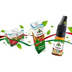 Green Apple Dekang Silver Label 10 ml