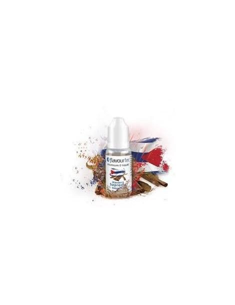 Havana Supreme Aroma Tabac 10ml Flavourtec