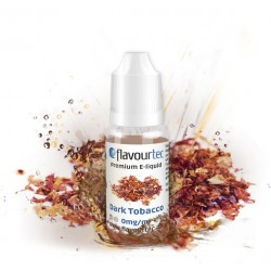 Dark Tobacco 10ml Flavourtec