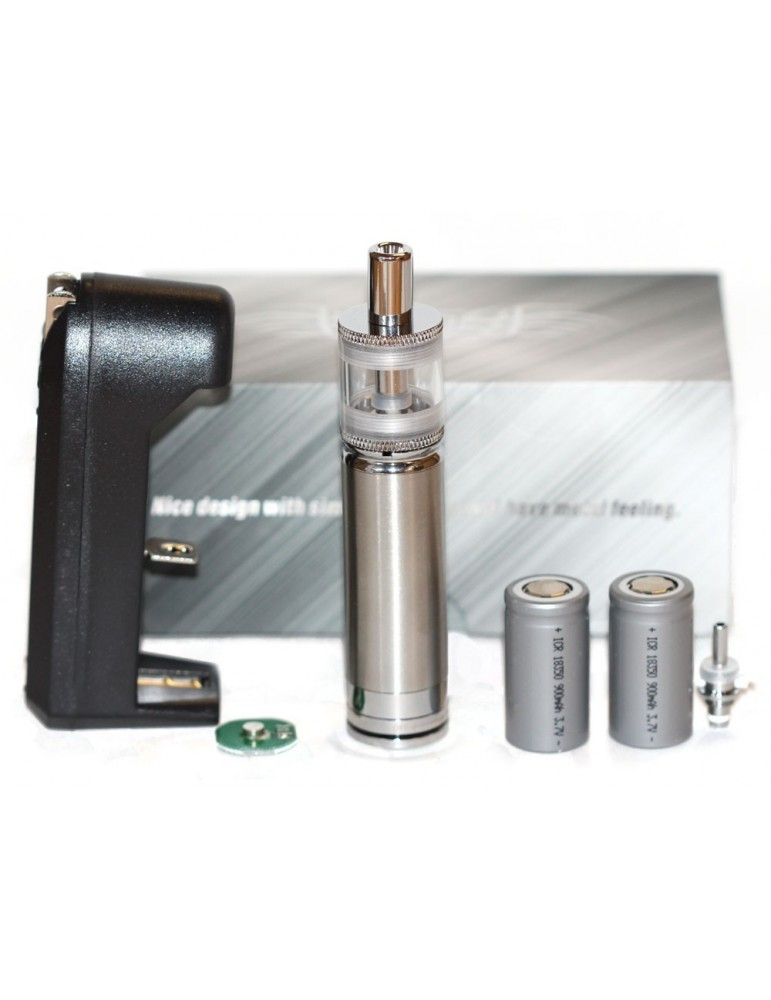 Mod mecanic K103 Stainless Steel