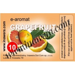 Grapefruit 10ml