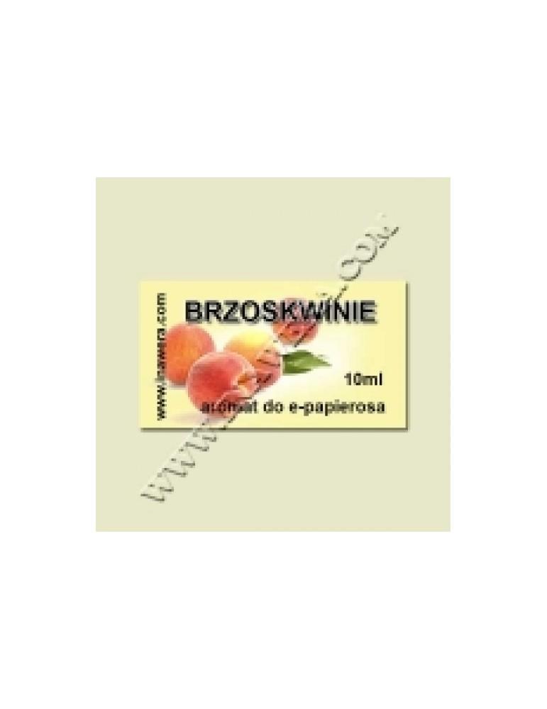 Peaches (Brzoskwinie) 10ml
