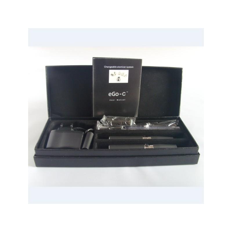 eGo-C 2 electronic cigarettes - 1100 mAh