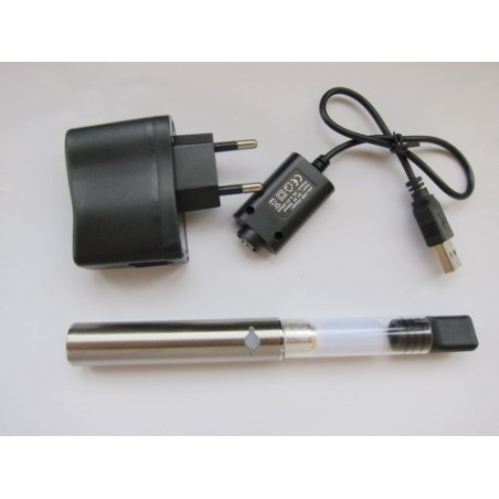 Pachet Super Smoke 1300 mah | Cartomizor Dual Coil XXXL