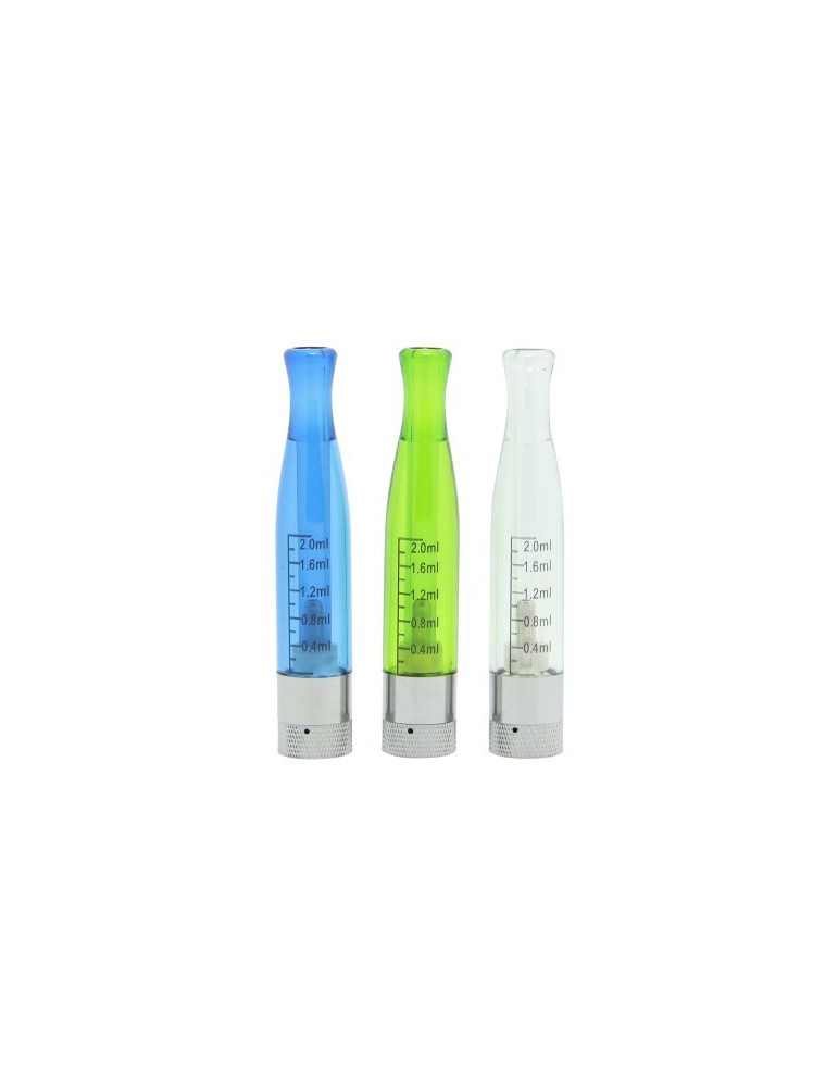 Clearomizor H2 capacitate 2ml botom coil