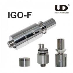 UD IGO-F RBA RDA Dripper/Tank Youde