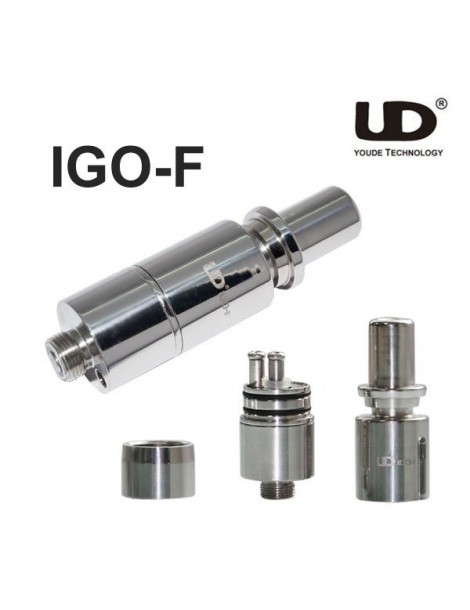 UD IGO-F RBA Atomizor Picurare / Tank Youde