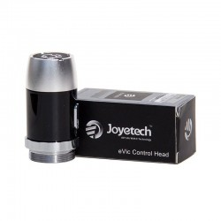Joyetech eVic control head