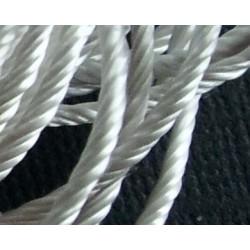 Snur silica 2,5mm - 1m