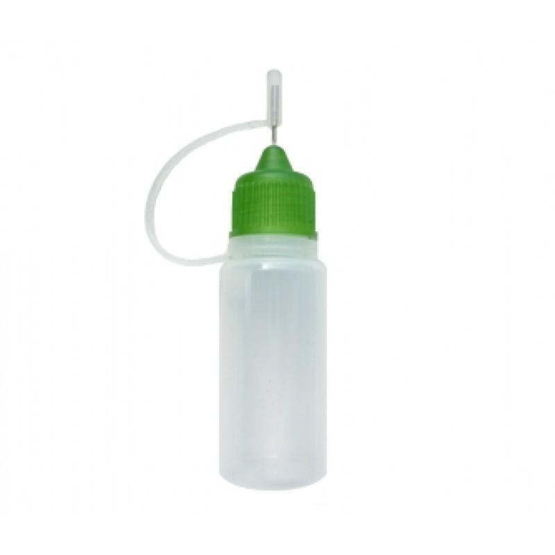 bottle with needle 10 ml