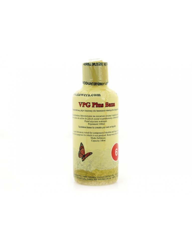 Inawera - VPG Plus 24mg - 100 ml