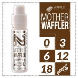Mother Waffles vafă 15ml