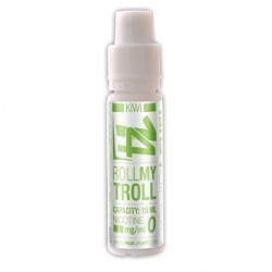 Roll My Troll Kiwi 15ml