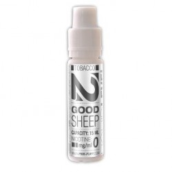Good Sheep Tobacco 15 ml