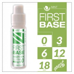 First Base Mint 15 ml