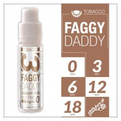 Faggy Daddy Western Tabac 15ml