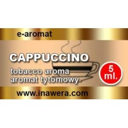 Cappuccino tobacco 5ml