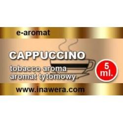 Capucino tabac 5ml