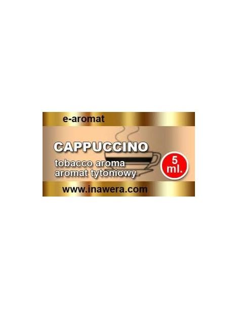Cappuccino tobacco 5ml