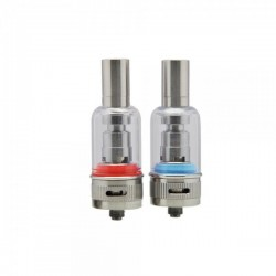 Mr. Bald sub ohm Tank clearomizer