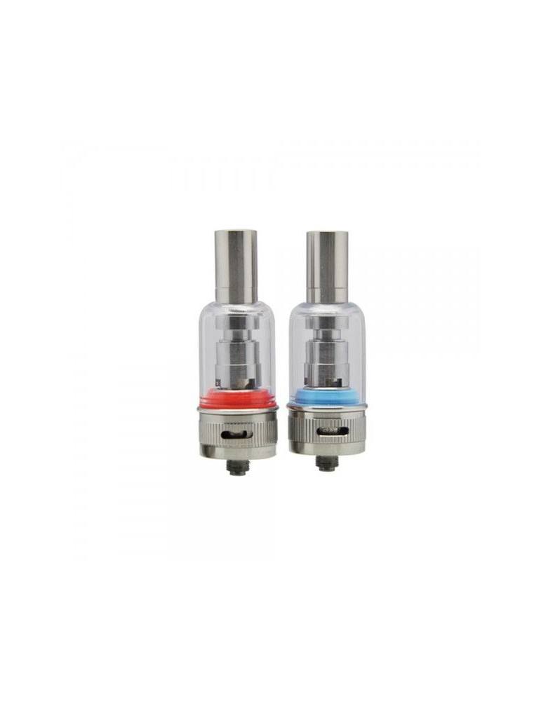 Mr. Bald Tank clearomizer