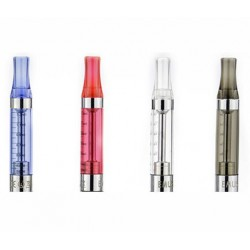 Mini evod clearomizer with 1.3ml liquid capacity