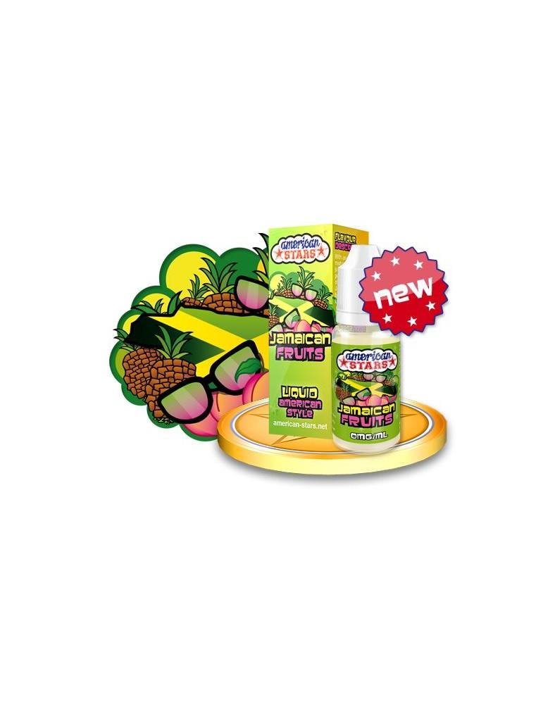 Fructe din Jamaica American Stars