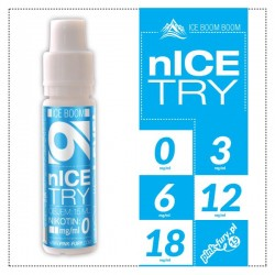 Nice Try Iced Mint 15 ml