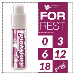 For Rest Fructe de padure si Menta 15ml