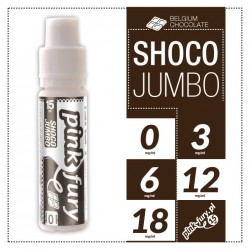 Shoco Jumbo Belgian Chocolate 15 ml