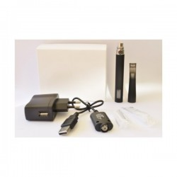 eGO-T LCD - 1 electronic cigarette kit