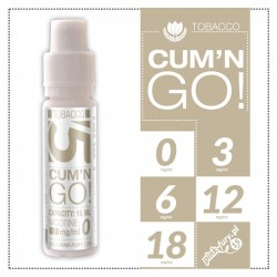 Cum`n Go Desert Ship Tobacco 15 ml
