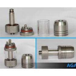 AGA-T Rebuildable Atomizer