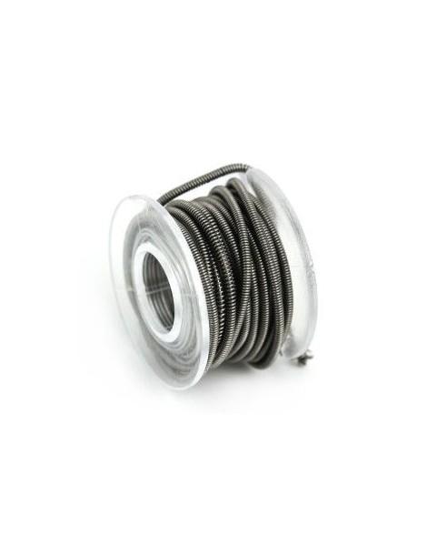 Sarma pentru rezistente Clapton Wire 0.2 mm