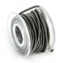 Sarma pentru rezistente Clapton Wire 0.32 mm