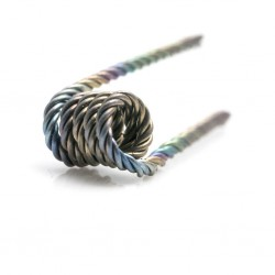 Rezistenta Quad Twisted Wire 0.32 mm