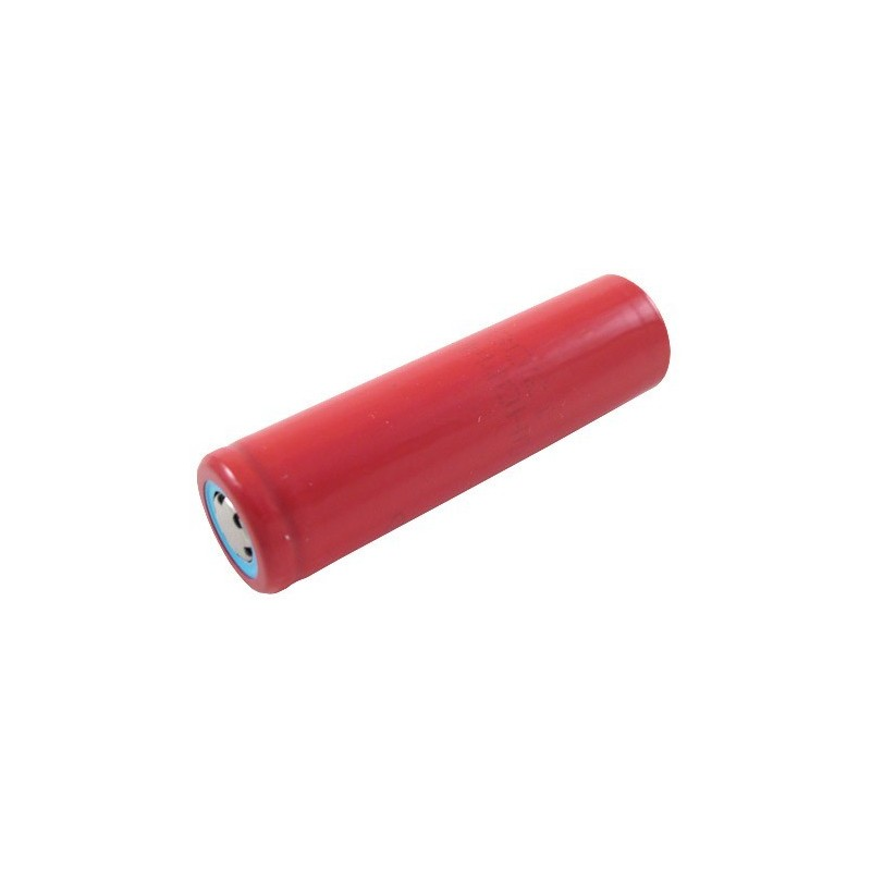 Sanyo Battery 18650 2600mAh 3.7V Li-ion