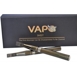 Imist | Package of 2 electronic cigarettes Vapo logo