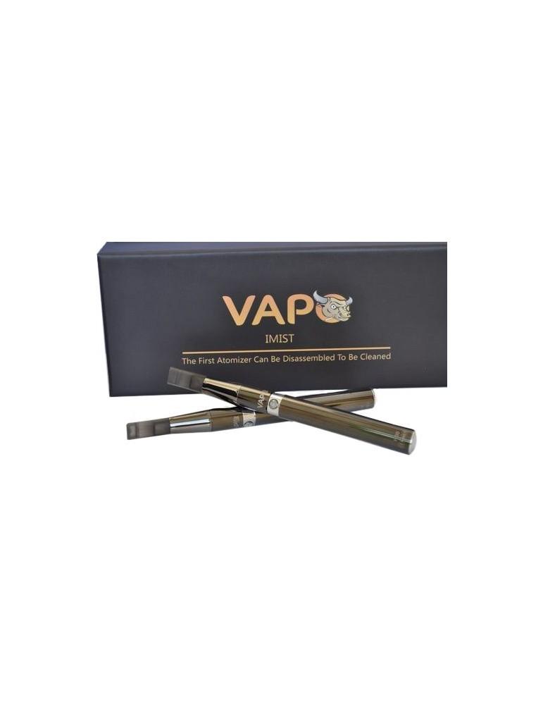 Imist | Kit 2 tigari electronice logo Vapo
