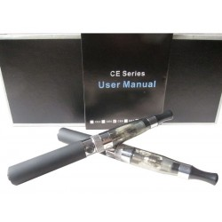 Duo kit Variable Voltage 650 mAh Battery with CE6 from FT (Famous Tech)