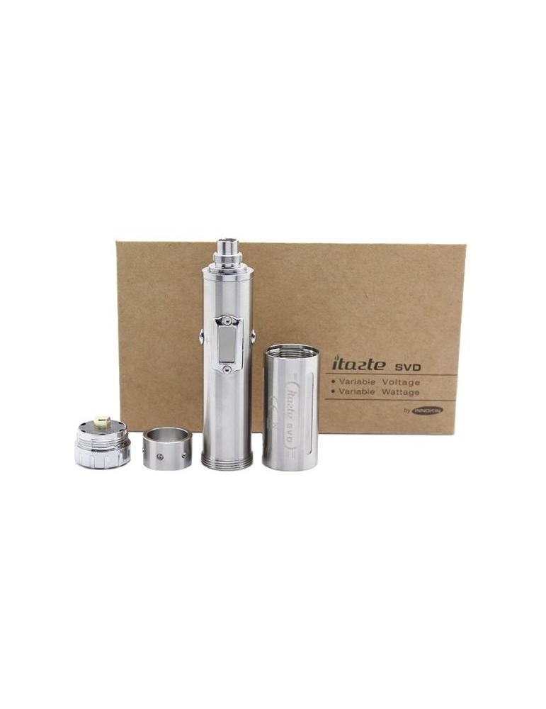Innokin iTaste SVD Telescopic Variable Volt/Watt APV