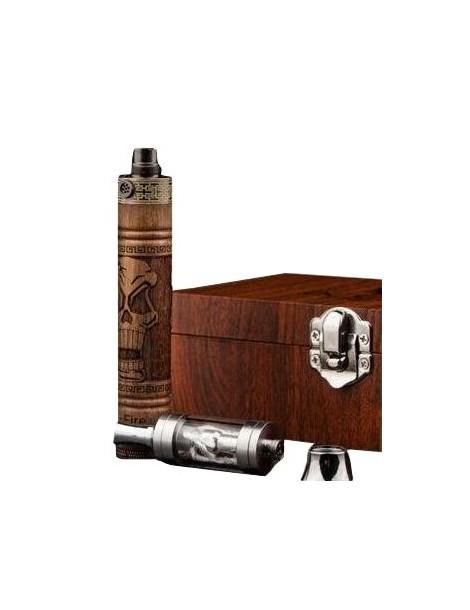 Kit Mod electronic E-Fire Vision din lemn