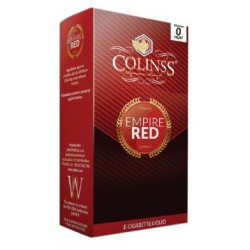 Empire Red - Red Fruits 10ml