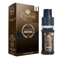 Magic Brown - Nougat 10ml